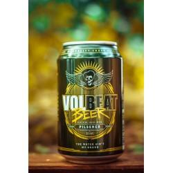 Volbeat sör