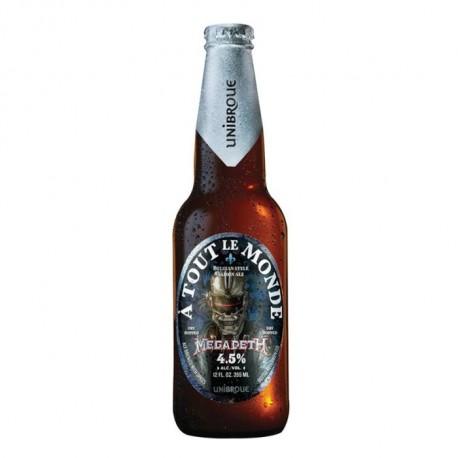 Megadeth sör