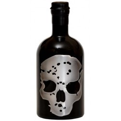 Ghost Silver Edition Vodka