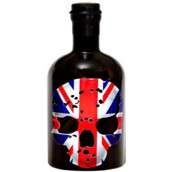 GHOST UNION JACK EDITION VODKA