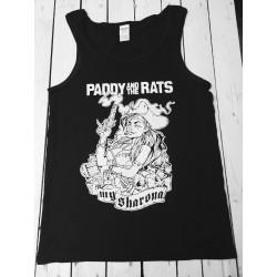 Paddy And The Rats - My Sharona unisex atléta