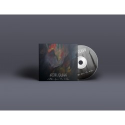 Sear Bliss Letters from the Edge CD