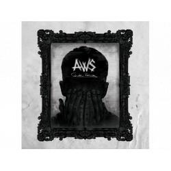 AWS Fekete Részem DIGI CD