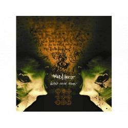 Blind Myself - Ancient Scream Therapy CD
