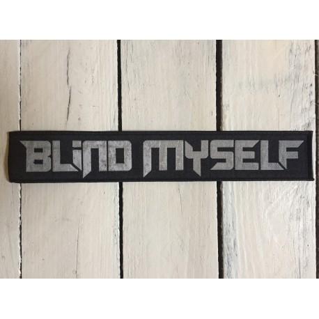 Blind Myself - Felvarró