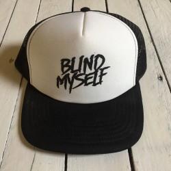 Blind Myself Trucker