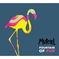 Fountain of Fun CD