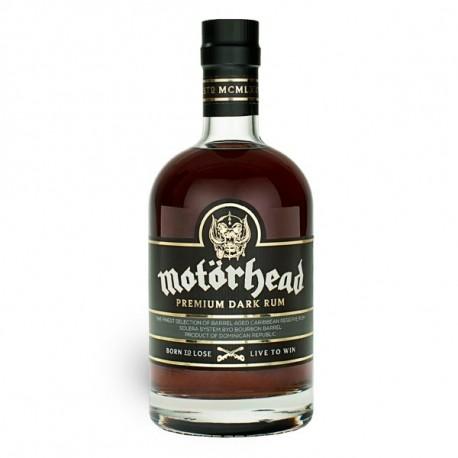 Motörhead Rum