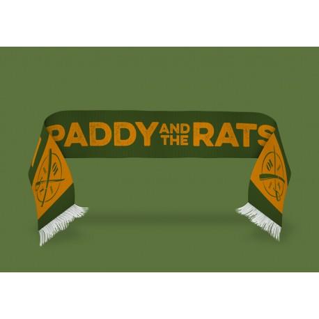 Paddy And The Rats Kötött sál