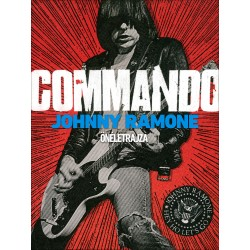 Johnny Ramone Commando