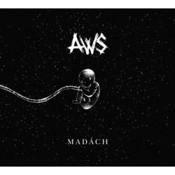 AWS - Madách (Digipack) CD + DVD