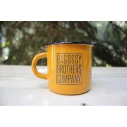 Bagossy - Logo Bögre