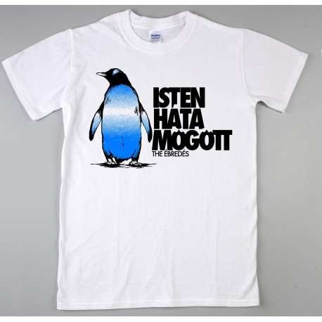 IHM - Pingvin férfi és női póló