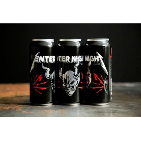 Metallica - Enter Night sör