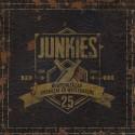 Junkies - Negyedszázad kockázat és mellékhatás CD