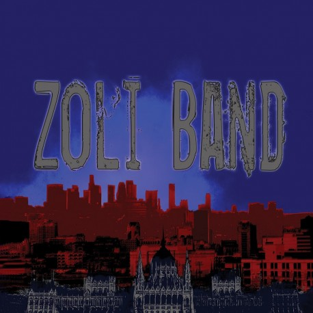 Zoli Band - Red and Blue dupla CD