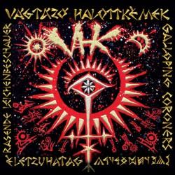 VHk - Életzuhatag CD