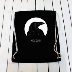Mitsoura - Logo tornazsák