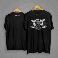 Subscribe - Wings férfi póló