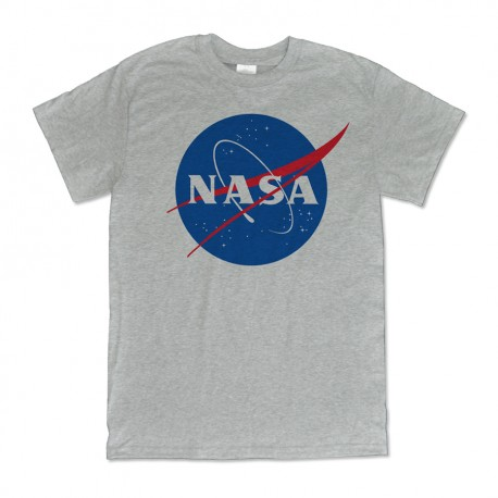 Nasa Logo férfi és női póló