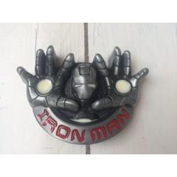 Iron Man-övcsat