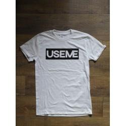 USEME - LOGO férfi és női póló