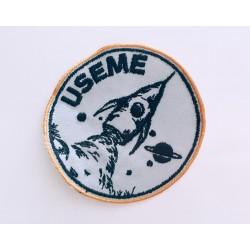 Useme - Űrhajó Felvarró