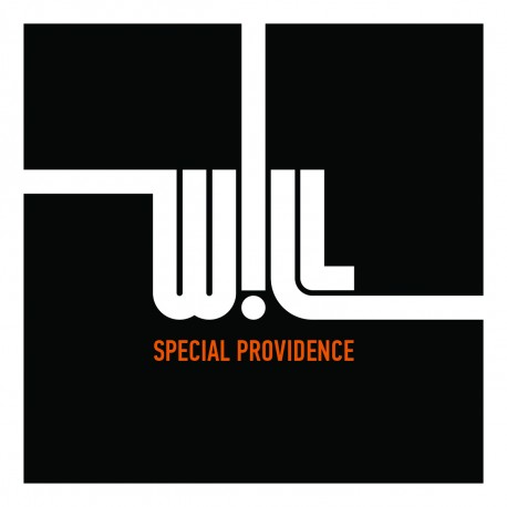 SPECIAL PROVIDENCE - WILL CD