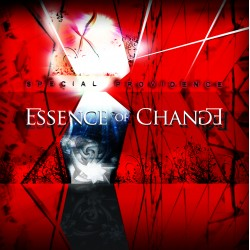 SPECIAL PROVIDENCE - ESSENCE OF CHANGE CD