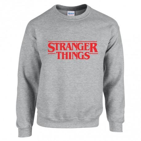 Stranger Things pulóver