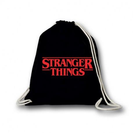 Stranger Things tornazsák