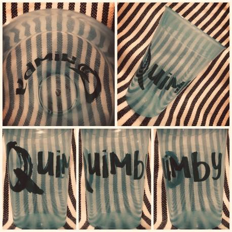 Quimby - Repohár