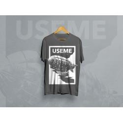 USEME - Felhővitorlás férfi és női póló
