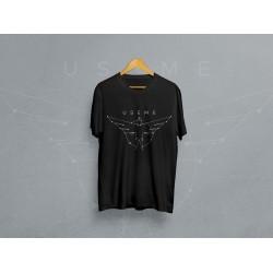 USEME - Wings férfi és női póló