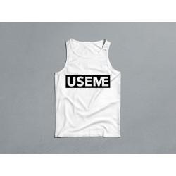 USEME - LOGO Unisex trikó