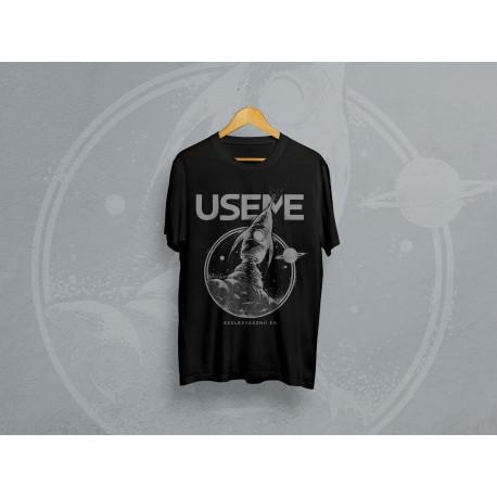 Useme - Szélesvásznú Ég férfi és női póló