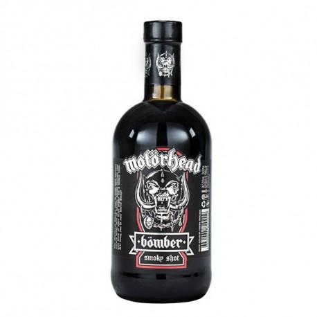 Motörhead - Bömber Smoky Shot