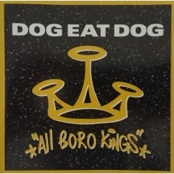 Dog Eat Dog - All Boro Kings (25th Anniversary) LP