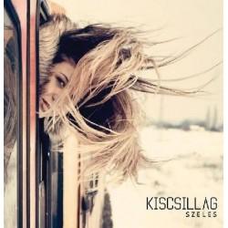 KISCSILLAG - SZELES LP
