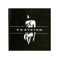 F. O. SYSTEM - F. O. SYSTEM (DELUXE REMASTER EDITION) 2CD