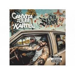 Ganxsta Zolee és a Kartel - Oldskool CD