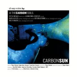 The Carbonfools - CarbonSun CD