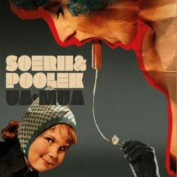 SOERII & POOLEK - UA-MUA CD