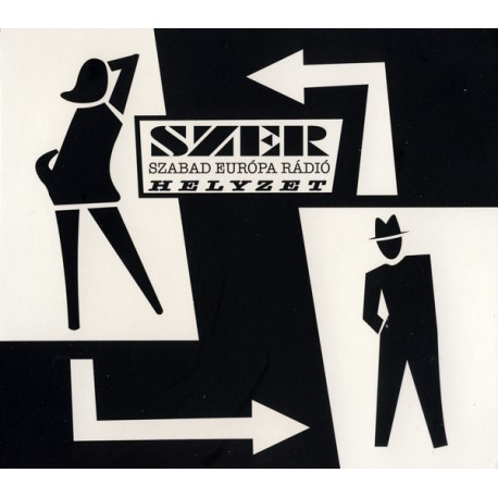 Szabad Európa Rádió – Helyzet CD
