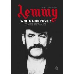 White line fever – Lemmy Önéletrajz