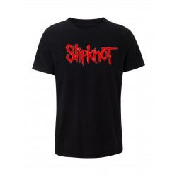 Slipknot - Logo férfi és női póló