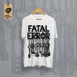 Fatal Error - A kulcs