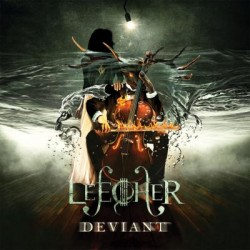Leecher - Deviant CD