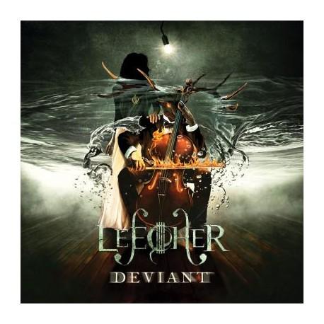 Leecher - Deviant CD