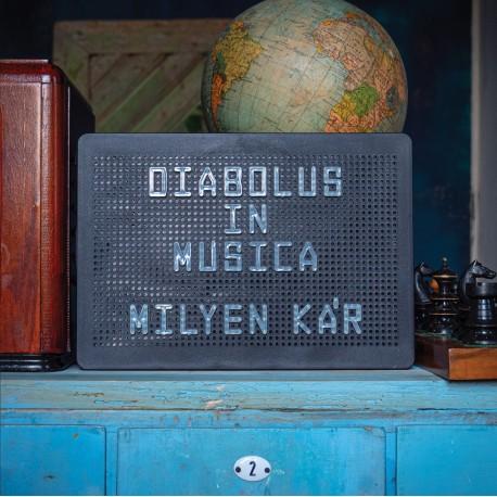 Diabolus In Musica - Milyen kár EP